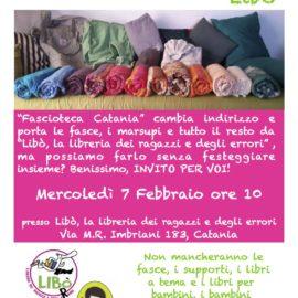 Fascioteca Catania va da Libo'